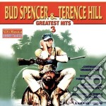 Bud Spencer & Terence Hill - Vol. 3 cd musicale di SPENCER BUD & HILL TERENCE