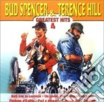 Bud Spencer & Terence Hill - Vol. 4 cd musicale di SPENCER BUD & HILL TERENCE