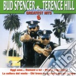 Bud Spencer & Terence Hill - Vol. 6 cd musicale di SPENCER BUD & HILL TERENCE