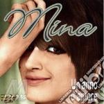 UN ANNO D'AMORE cd musicale di MINA