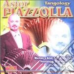 Astor Piazzolla - Tangology cd musicale di Astor Piazzolla