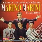 Marini Marino - I Grandi Successi cd musicale di MARINI MARINO