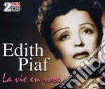LA VIE EN ROSE (2CD) cd musicale di PIAF EDITH