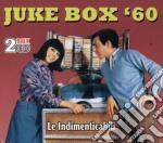JUKE BOX '60 (2CD) cd musicale di ARTISTI VARI