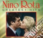GREATEST HITS (2CD) cd musicale di ROTA NINO