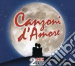 Canzoni d'amore (2cd) cd musicale di ARTISTI VARI