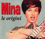 Le origini cd musicale di Mina