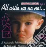 Arstisti Vari - Bimbolandia - Vol. 6 - All'Asilo No No No !... cd musicale