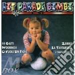 Hit Parade Bimbi - Vol. 3 cd musicale di Artisti Vari