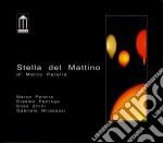 Marco Pereira - Stella Del Mattino cd musicale di Marco Pereira