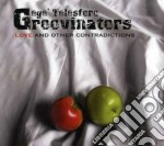 Gege' Telesforo - Love And Other Contradictions cd musicale di Gege' Telesforo