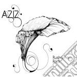 Aziz - Rusholme Rock cd musicale di Aziz