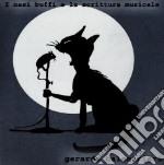 Gerardo Balestrieri - I Nasi Buffi E La Scrittura Musicale cd musicale di Gerardo Balestrieri