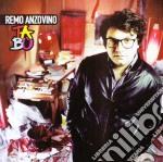 Remo Anzovino - Tabu' cd musicale di Remo Anzovino