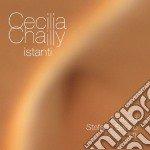 Cecilia Chailly - Istanti cd musicale di Cecilia Chailly