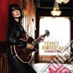 Terez Montcalm - Connection cd musicale di Terez Montcalm