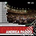 Cantano Andrea Parodi cd musicale di ARTISTI VARI