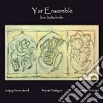 Yar Ensemble - Iran Italia India cd musicale di Ensemble Yar