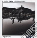 Claudio Fasoli - Reflections cd musicale di Claudio Fasoli