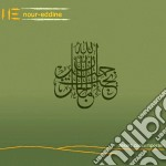Nour-eddine - Desert Contemporain cd musicale di NOUR-EDDINE