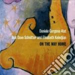 Daniele Gorgone - On The Way Home cd musicale di Daniele Gorgone