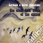 The great film music of the sixties cd musicale di Leo Sudhalter carol