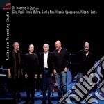 Gino Paoli - Un Incontro In Jazz cd musicale di PAOLI GINO