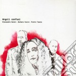 Barbara Casini - Angoli Confusi cd musicale di Barbara Casini