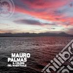 Mauro Palmas - Il Colore Del Maestrale cd musicale di Mauro Palmas