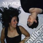 Elisabetta Antonini / Marcella Carboni - Nuance cd musicale di Antonini Elisabetta