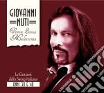 Giovanni Nuti - Vivere Senza Malinconia cd musicale di Giovanni Nuti