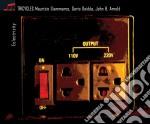 Giammarco / Deidda / Arnold - Eclectricity cd musicale di Giammarco maurizio