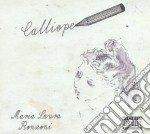 Maria Laura Ronzoni - Calliope cd musicale di Ronzoni maria laura