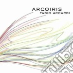Fabio Accardi - Arcoiris cd musicale di Fabio Accardi