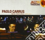 Paolo Carrus - Open View cd musicale di Carrus Paolo