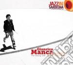 Gianrico Manca  - The Wrong Side cd musicale di Gianrico Manca