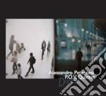 Alessandro Paternesi - Dedicato cd musicale di Alessandro Paternesi