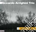 Riccardo Arrighini - Cambio Di Marcia cd musicale di ARRIGHINI RICCARDO TRIO
