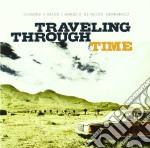 Giovanni Hidalgo / Horacio Hernandez - Traveling Through Time cd musicale di Giovanni Hidalgo