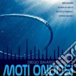 Diego Baiardi - Moti Ondosi cd musicale di Diego Baiardi