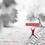 Michelangelo Carbonara / Cristian Carrara - A Piano Diary cd musicale di Michelange Carbonara