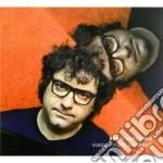 Remo Anzovino - Viaggiatore Immobile cd musicale di Remo Anzovino