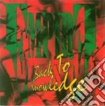 Empire - Back To Knowledge cd musicale di EMPIRE