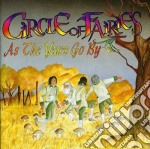 Circle Of Fairies - As The Years Go By cd musicale di Circle of fairies