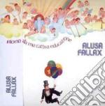 Alusa Fallax - Intorno Alla Mia Cattiva Educazione cd musicale di ALLUSA FALLAX