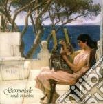 Germinale - Scogli Di Sabbia cd musicale di GERMINALE