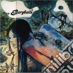 Garybaldi - Nuda cd musicale di GARIBALDI