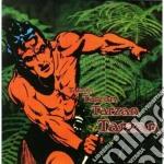 Tarzan cd musicale di ARTISTI VARI