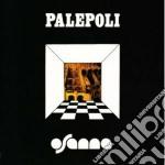 Osanna - Palepoli cd musicale di OSANNA