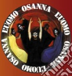 Osanna - L'uomo cd musicale di OSANNA